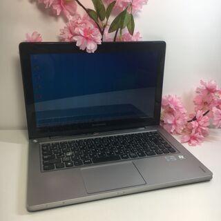 【ネット決済・配送可】【中古】Lenovo IdeaPad U3...