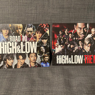 HIGH&LOW EXILE 3代目jsoulbrothers ...