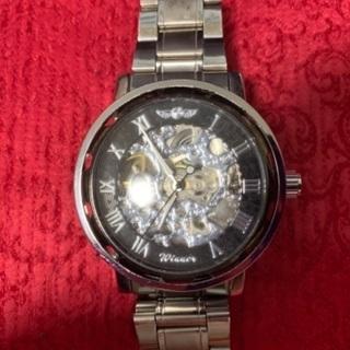 自動巻 腕時計 値下げ可能‼️