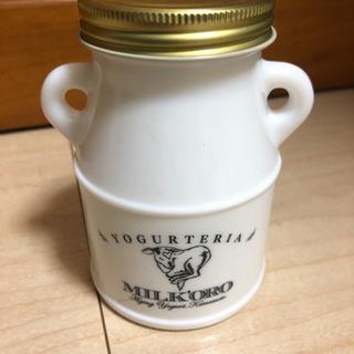 ミルコロ ヨーグルト 空き瓶