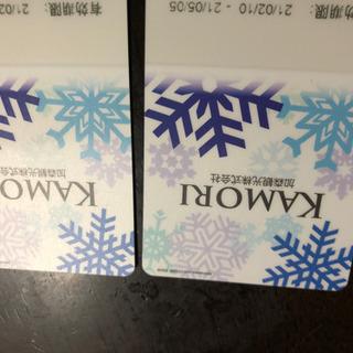 【ネット決済】手稲スキー場 一日券 ¥2,000-