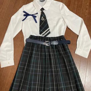 【値下げ】学校グッズ11  卒服160㌢セットの画像