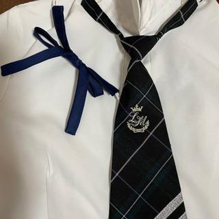 【値下げ】学校グッズ11  卒服160㌢セット - 一宮市