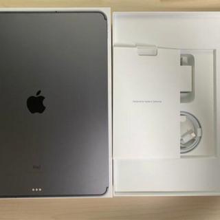 SIMロック解除済 iPad Pro 12.9 第4世代 256...