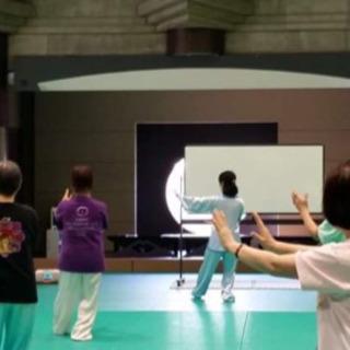 太極拳教室 東京都(足立区)