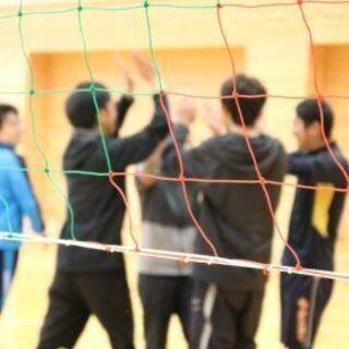 ミックスボール【北信大会】  個人参加でもチーム参加でもOK!