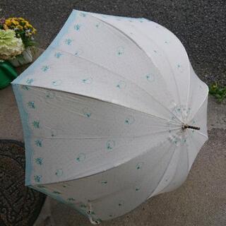 女性 かわいい傘