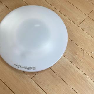 【取引中】シーリングライト 蛍光灯 白