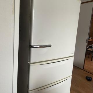 【ネット決済】冷蔵庫0円です