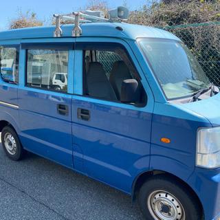 スズキ  DA64V エブリー EVERY 83000キロ