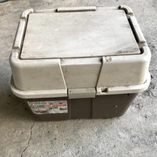 スペースボックス