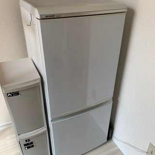 【値下げ】冷蔵庫 中古