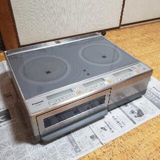 【ネット決済】Panasonic IH 美品