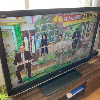 TV 42型 中古品