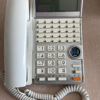 【ネット決済】中古ビジネスフォン