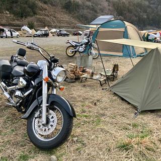 キャンプ ソロキャンプ グループキャンプ 4月10-11日