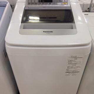 取りに来れる方限定!全自動洗濯機になります!