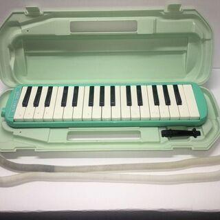 鍵盤ハーモニカ メロディオン 中古品