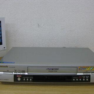 Panasonic パナソニック Hi-Fi ステレオビデオデッ...