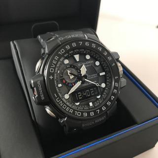 G-SHOCK  電波ソーラー ガルフマスター カシオ 腕時計