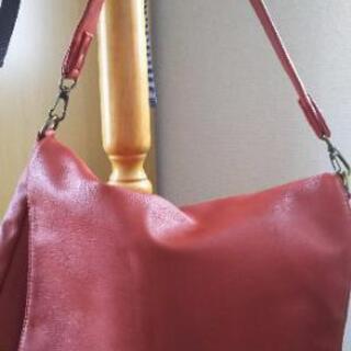 バッグを差し上げます。