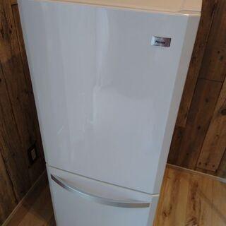 冷蔵庫、138L、Haier