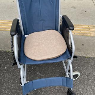 最終値下げ 車椅子の画像