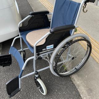 最終値下げ 車椅子 - 家具