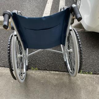 最終値下げ 車椅子 - 入間郡