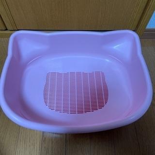 差し上げます⭐︎猫ちゃん用システム型デオトイレ