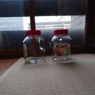 果実酒の瓶 NO2