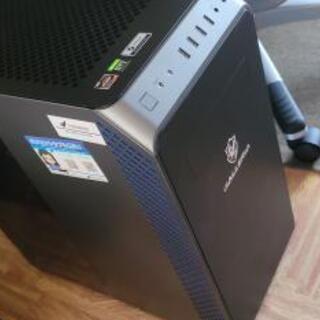 Ryzen7 3700x 16gb gtx1080 512gd