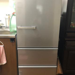 【ネット決済】美品 AQUA冷蔵庫 大幅値下げ!10000円