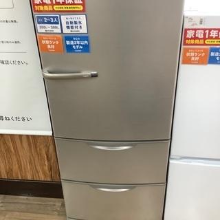 安心の1年保証付き!!2018年製AQUA(アクア)の冷蔵庫!!