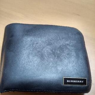 BURBERRY バーバリー 長財布
