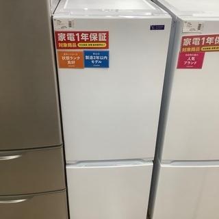 安心の1年保証付き!!2020年製YAMADA(ヤマダ)の冷蔵庫!!