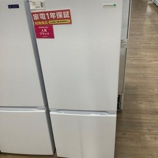 安心の1年保証付き!!2018年製YAMADA(ヤマダ)の冷蔵庫!!