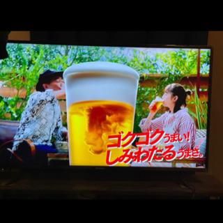 Hisense ハイセンス 液晶テレビ 43型 4K