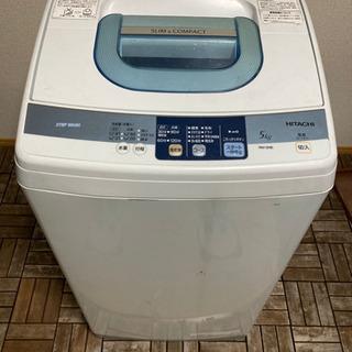 🍀配達設置込み🍀2013年製洗濯機‼️
