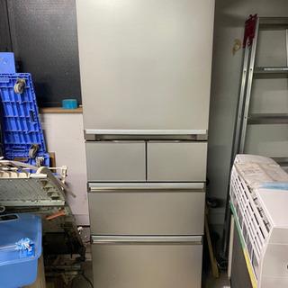 2012年 AQUA アクア 冷蔵庫  中古