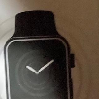 2枚セット アップルウォッチケース 保護カバー ガラスフィ…
