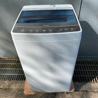 ハイアール / Haier 全自動洗濯機 4.5kg 2019年