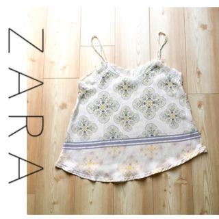 【試着のみ 美品】ZARA collection ザラ レース ...