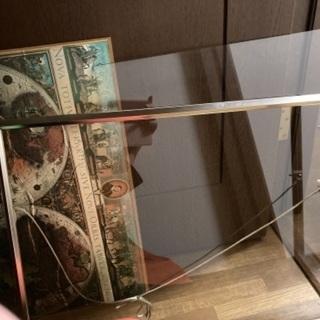【ネット決済】13日迄‼︎】 ガラス板 (額から外したガラス板の...