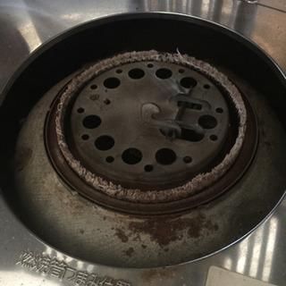 近日中に処分します。 日立    石油ストーブです。 − 愛知県