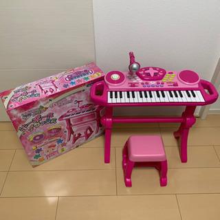 おもちゃ ピアノの画像