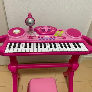 おもちゃ ピアノ - 厚木市