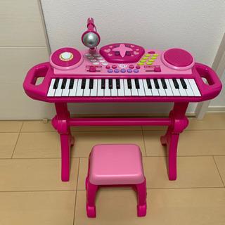 おもちゃ ピアノ - 家具