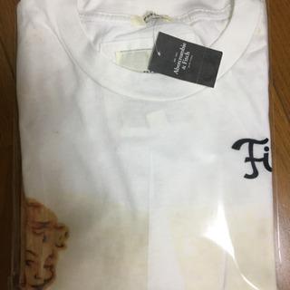 アバクロTシャツ  未使用、タグ付