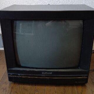 ブラウン管テレビ  お譲りします